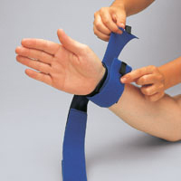 Posey<sup>®</sup> Restraints Wrist Pair Only
