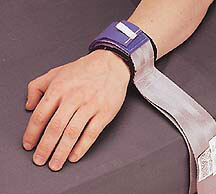 Posey<sup>®</sup> Restraints Wrist and Ankle Pair