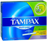Tampax<sup>&reg;</sup> Multipax Tampons, Assorted Sizes