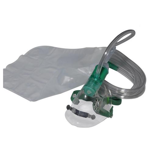 Curaplex<sup>®</sup> Non-rebreather Oxygen Mask, Pediatric
