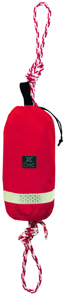 CMC Rescue<sup>®</sup> Derby Throwline Bag, 75' Rope