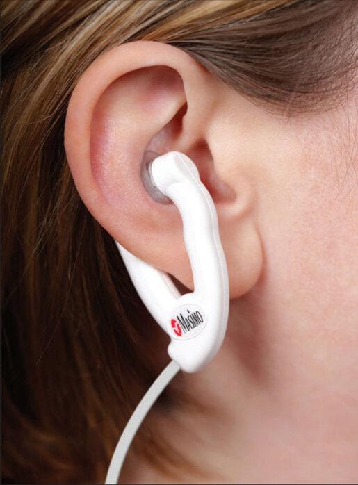 Masimo<sup>®</sup> M-LNCS<sup>™</sup> E1 Adhesive Ear Sensors