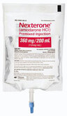 Baxter Nexterone (Amiodarone HCI) Premixed Injection, 360mg/200mL