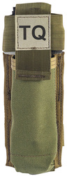 North American Rescue C-A-T<sup>&reg;</sup> Tourniquet Holder, Olive Drab