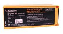 Physio-Control<sup>®</sup> Non-rechargeable LSD Battery Pak for LifePak 500