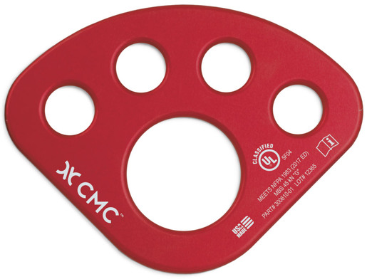 CMC Rescue Anchor Plates