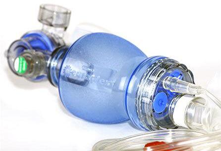 Curaplex<sup>®</sup> Disposable Resuscitator BVM