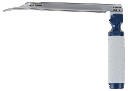 Curaplex<sup>®</sup> Curaview LED Disposable Laryngoscopes, Miller