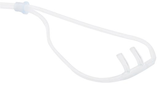 Curaplex<sup>®</sup> Comfort Nasal Cannulas, Curved, Adult, Star Lumen
