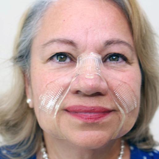 Curaplex<sup>®</sup> Protecta-Gel Skin Barrier