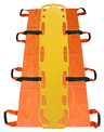 Morrison Complete Transport System without Pins, Regular, 600, Orange
