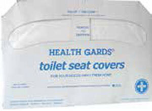 Paper Towels, Tissues, Toilet Paper and Toilet Seat Covers