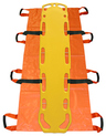 Morrison Complete Transport System with Pins, Large, 600, Yellow