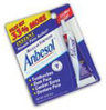 Anbesol<sup>®</sup> Pain Relieving Gel, Cool Mint, .33oz