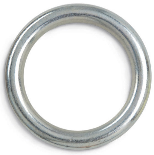 "CMC Rescue<sup>®</sup> Steel O-Ring, 1/2"" Diameter"
