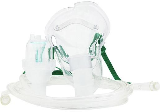 Curaplex<sup>®</sup> Nebulizer with Mask