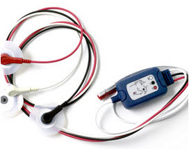 Cardiac Science<sup>&reg;</sup> ECG Patient Monitoring Cable, Compatible with Powerheart G3 Pro AED