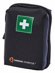 Cardiac Science<sup>&reg;</sup> Powerheart AED Ready Kit