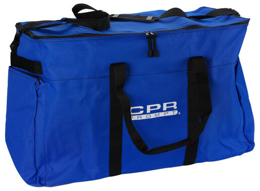 Nasco Carry Case for CPR Prompt<sup>&reg;</sup> Training and Practice Manikin