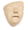 Laerdal Resusci Anne<sup>®</sup> Updates and Replacements, Manikin Faces, Decorated, 6/package