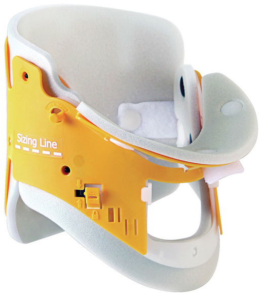 Curaplex<sup>®</sup> Cervical Collar, Mini