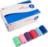 Dynarex<sup>&reg;</sup> Sensi-Wrap Self-adherent Bandage Rolls, Rainbow, 3&rdquo;