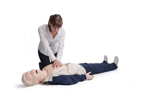 Laerdal Resusci Anne<sup>®</sup> CPR-D