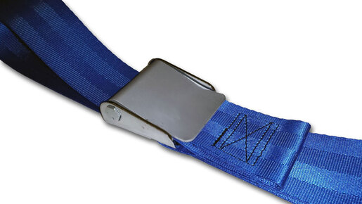 DMS Impervious Strap, Metal Cam Buckle, 9'