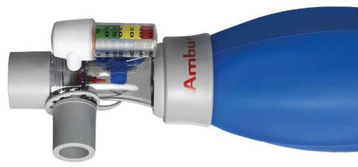 Ambu<sup>&reg;</sup> Disposable Pressure Manometer