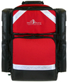 Iron Duck Ultra Backpack, Red