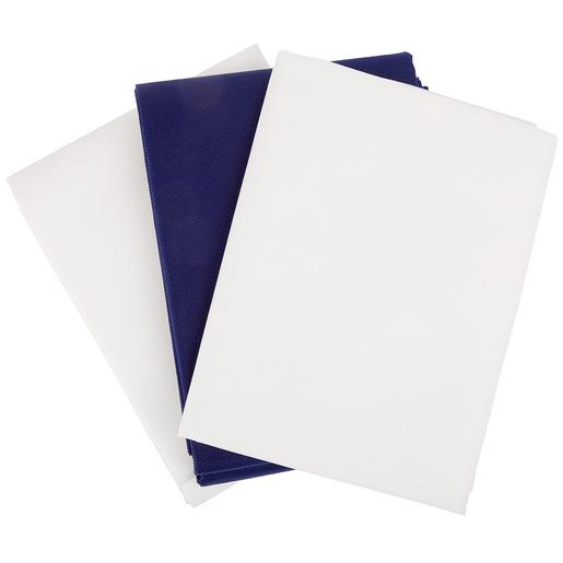 Curaplex<sup>®</sup> 3-piece Disposable Linen Set