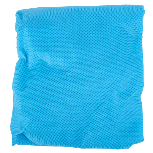 """Curaplex<sup>®</sup> Disposable Fitted Stretcher Sheet, 84"""" x 30"""""""