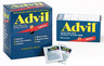 Advil, Childrens, Liquid, 100mg/5mL, 120mL Bottle