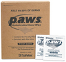 Safetec p.a.w.s.<sup>®</sup> Personal Antimicrobial Hand Wipes, Box