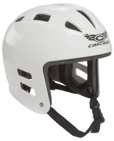 CMC Rescue Cascade Swfitwater Helmets