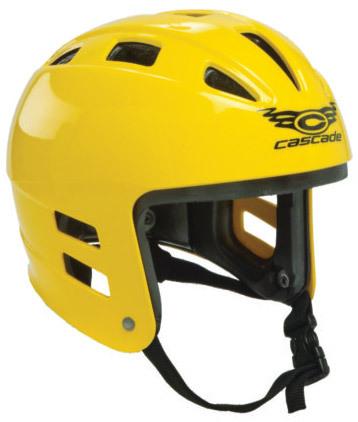 CMC Rescue Cascade Swfitwater Helmets