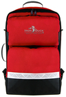 Iron Duck BLS Backpack, Red