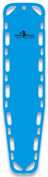 Iron Duck Ultra Vue 16 Backboard, Blue