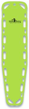 Iron Duck Ultra Vue 16 Backboard, Lime Green