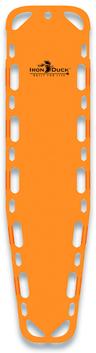 Iron Duck Ultra Vue 16 Backboard, Orange