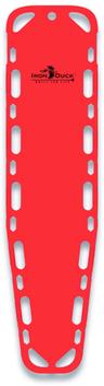 Iron Duck Ultra Vue 16 Backboard, Red