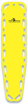 Iron Duck Ultra Vue 16 Backboard, Yellow