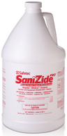Safetec SaniZide Pro<sup>®</sup> Spray, 2-minute Surface Disinfectant, 1gal Bottle