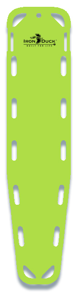 Iron Duck Base Boards, Backboard/Spineboard
