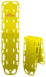 Iron Duck Ultra Space Save Backboard, Yellow