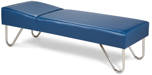 Chrome Leg Recovery Couches