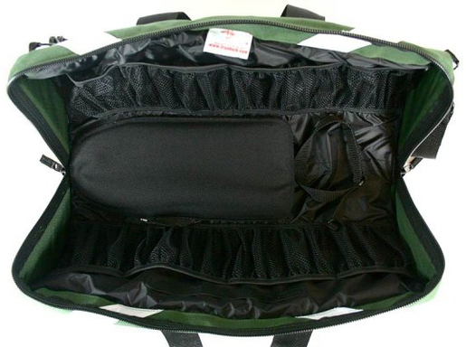 Iron Duck Oxygen Bag