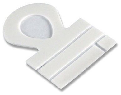 Curaplex<sup>&reg;</sup> IV Guard IV Dressing, Pediatric