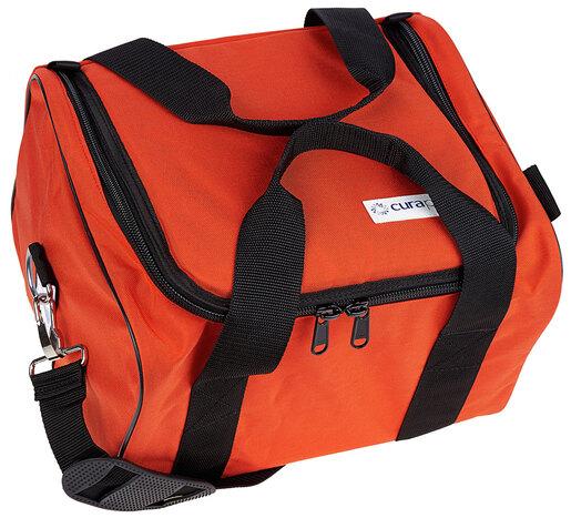 Curaplex<sup>®</sup> Med-E-Pak II First Aid Kit with Orange Bag