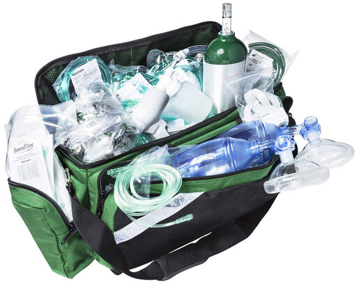 Curaplex<sup>®</sup> Advanced Oxygen Kit